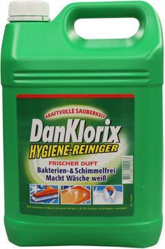 Dan Klorix Extra Frisch 5L – Bild 1