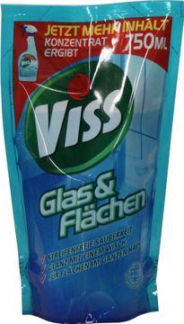 Viss Glas & Flächen Nachfüllpack 375ml