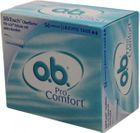 O.B. Tampons Pro Comfort Leichte Tage 56 Stück