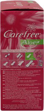 Carefree Aloe Vera 58 Stück – Bild 2