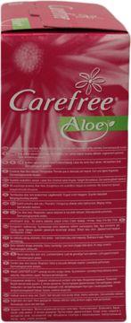 Carefree Aloe Vera 58 Stück – Bild 3