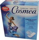 Cosmea Comfort Slipeinlagen lang, ohne Duft, 48 Stück 001