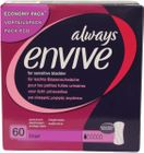 ALWAYS Envive Liner Vorteilspack 60er Pack 001