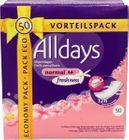 ALLDAYS Normal Fresh Vorteilspack 50er Pack 001