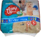 Pampers Easy Up Junior 12-18kg Größe 5 26er Pack