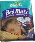 Pampers Bed Mats 90 x 80cm 7er Pack 001
