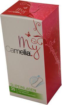 Camelia Slipeinlagen Frisch Luft 35er Pack