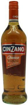 Cinzano Orancio 15% Vol. 0,75L – Bild 2