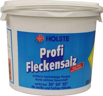 Holste Flecken-Salz 5kg – Bild 1