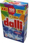 Dalli Color 100 Wäschen 6,5kg