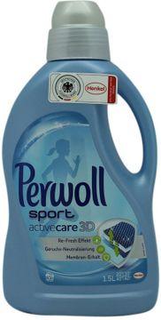 Perwoll Sport 20 Wäschen 1,5L