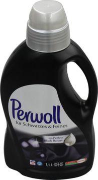 Perwoll Schwarzes & Feines 20 Wäschen 1,5L