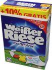 Weißer Riese Pulver 65 Wäschen 3,575kg 001