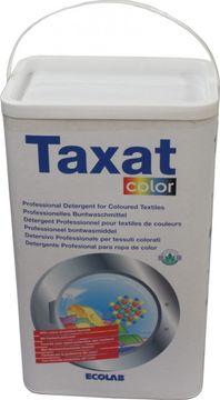 TAXAT Color Waschmittel 12,5kg