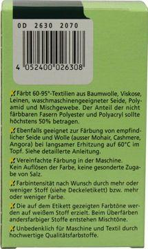 SIMPLICOL Textilfarbe Dunkel-Grün 150g – Bild 3