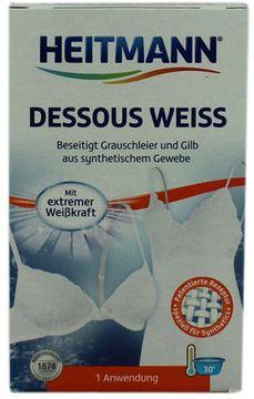 Heitmann Dessous Weiss 200g – Bild 2