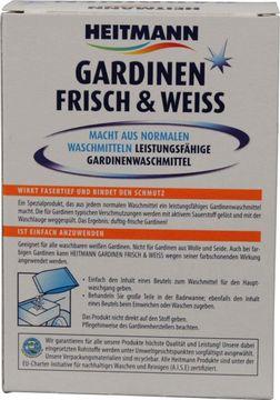 Heitmann Gardinen Frisch & Weiss 5 x 50g – Bild 4