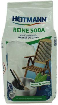 Heitmann Reine Soda 500g – Bild 2