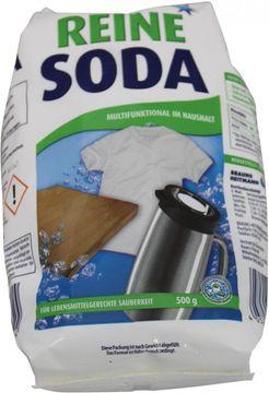 Heitmann Reine Soda 500g – Bild 1