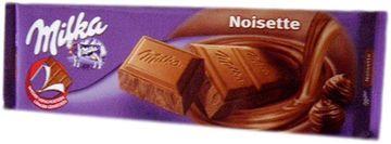 Milka Noisette 300g – Bild 1