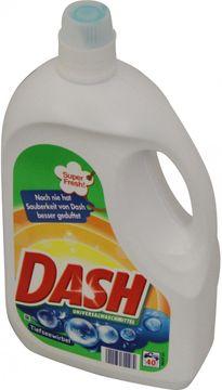 DASH Tiefseewirbel Flüssig 50 Wäschen – Bild 1