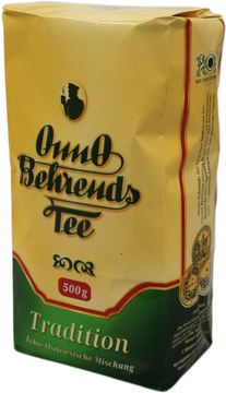 ONNO Behrends Tradition 500g – Bild 2