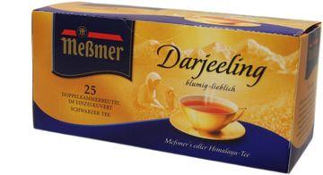 Messmer Darjeeling 25 Beutel – Bild 1