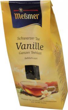 Messmer Vanille 150g