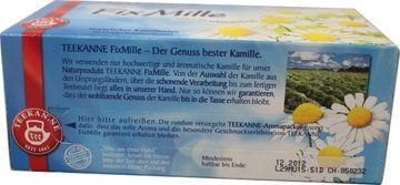 Fixmille 50 Beutel – Bild 4