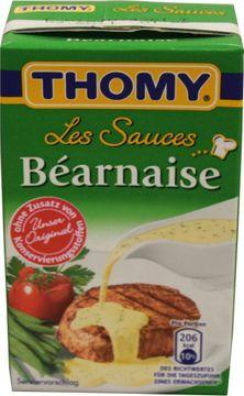Thomy Les Sauces Sauce Bearnaise 250ml