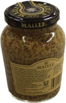 Maille Dijon Senf nach alter Art 200ml – Bild 3