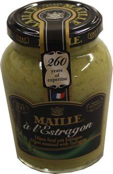 Maille Dijon Senf Estragon 200ml – Bild 1