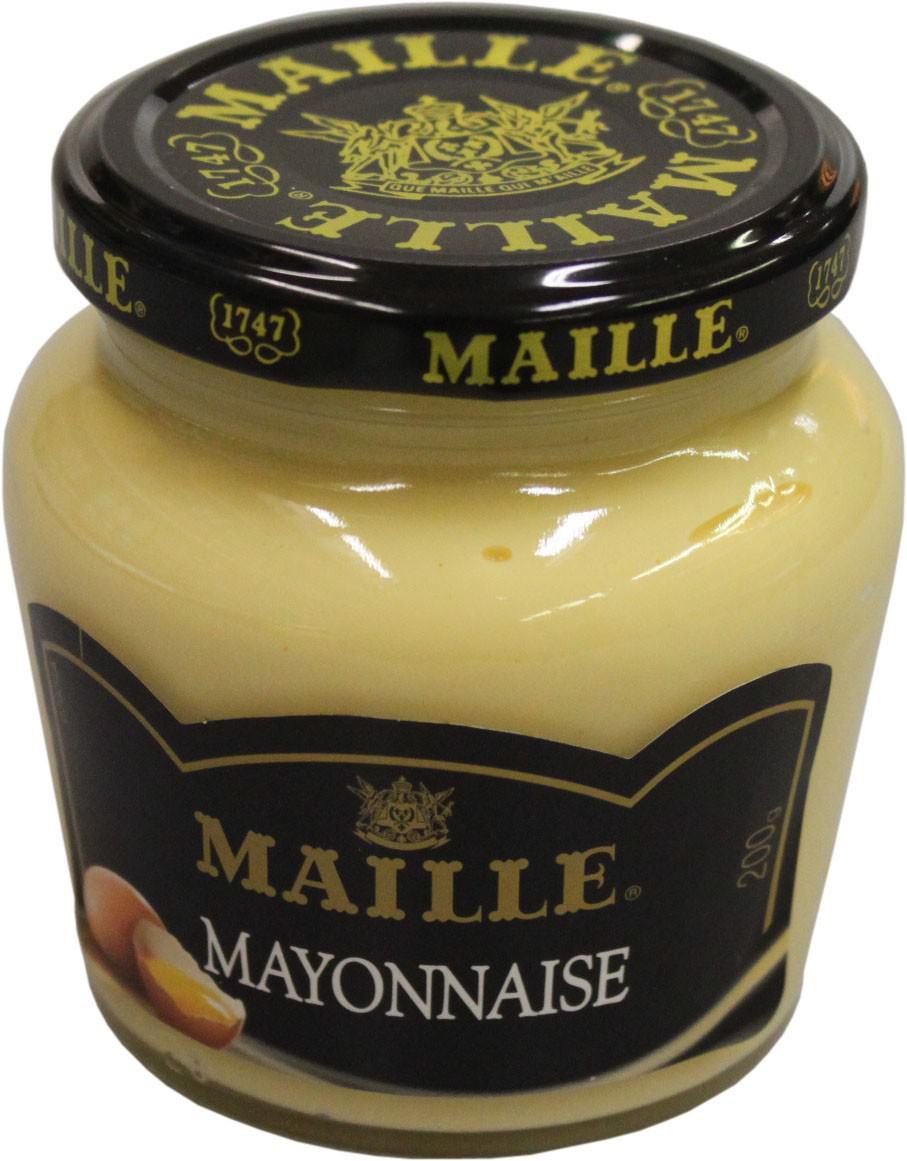 Ketchup Mayo Senf