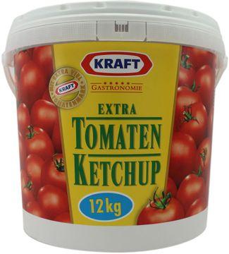 Kraft Tomaten Ketchup 12kg