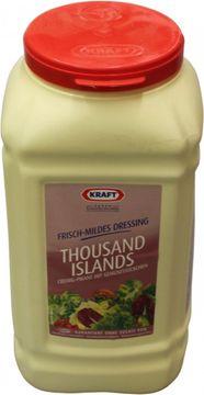 Kraft Thousand Island Dressing 5L – Bild 1