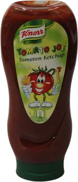 Knorr Tomato Joe 500ml – Bild 1
