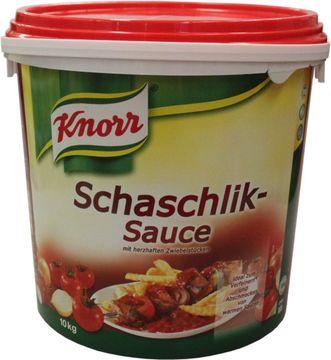Livio Schaschliksauce 10kg