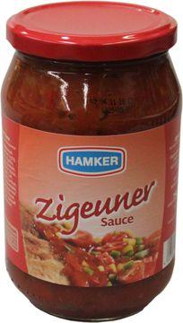 Hamker Zigeunersauce 750ml – Bild 1