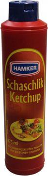 Homann Schaschlik Ketchup 875ml – Bild 1