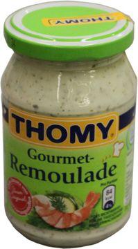 Thomy Gourmet Remoulade 57% 250ml