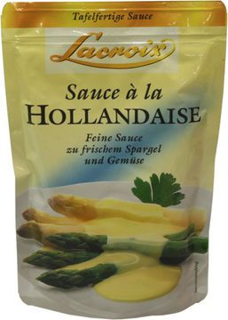 Lacroix Sauce a la Hollandaise 150ml