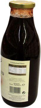 Lacroix Cumberland-Sauce 1000ml – Bild 3