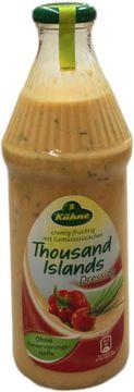 Kühne Salatfix Thousand Island 1L