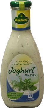 Kühne Salatfix Joghurt 500ml