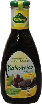 Kühne Salatfix Balsamico 500ml