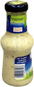 Knorr Knoblauchsauce 250ml – Bild 3