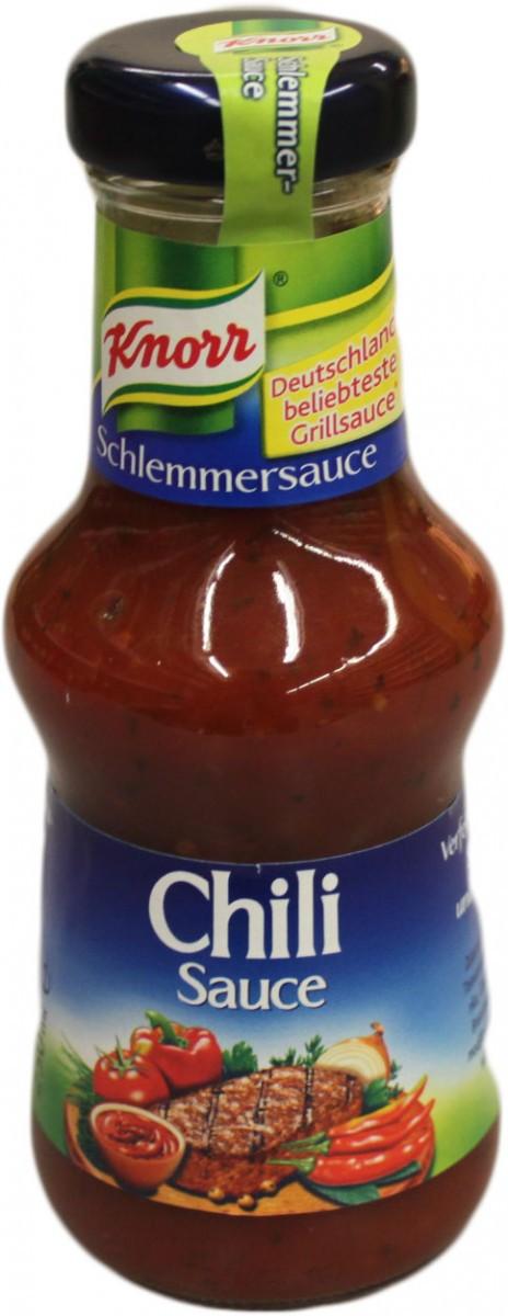 Knorr Chili Sauce