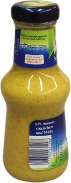 Knorr Curry Sauce 250ml – Bild 2