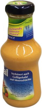 Knorr Cocktail Sauce 250ml – Bild 2
