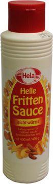 Hela Helle Fritten Sauce 400ml